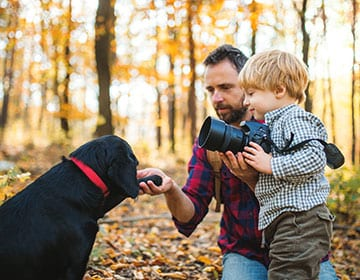 dad-and-boy-with-camera